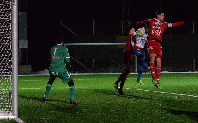 Övertygande IFK-seger