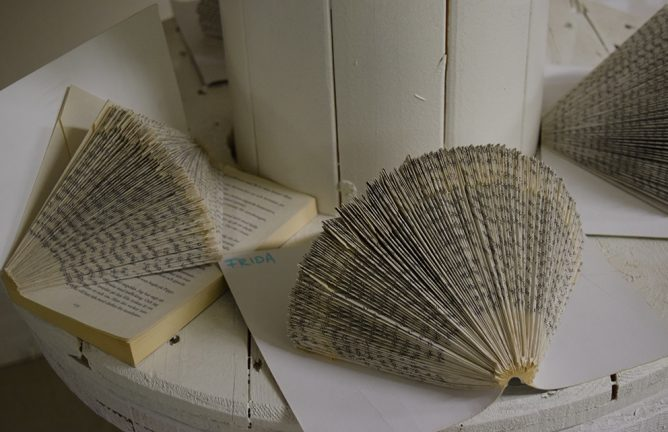 Biblioteket i Klevshult stänger