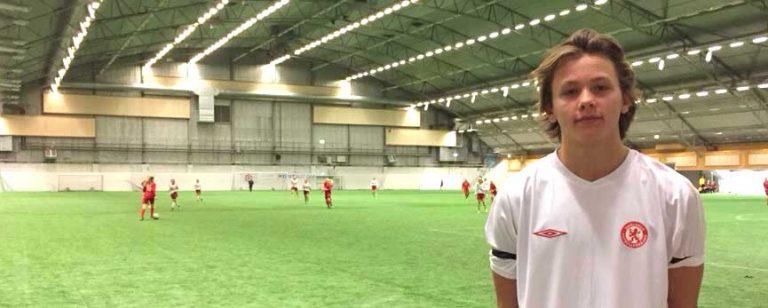 Från SIS och IFK till läger