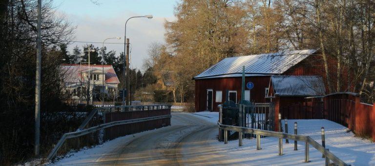 Järnets lokala historia, del 12 – Götafors