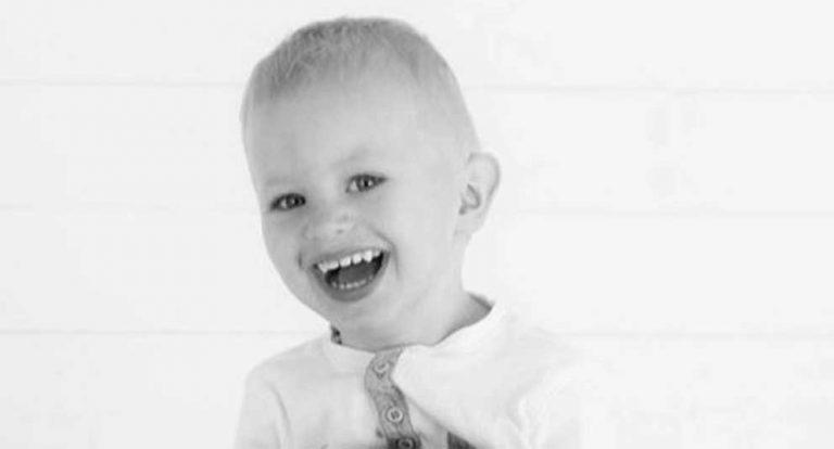 Joel Johansson Emilsson 3 år