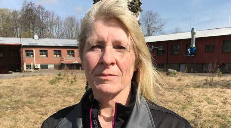 Marianne Blixt 60 år