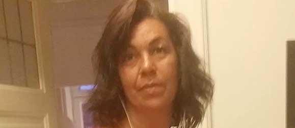 Therese Näsström 45 år