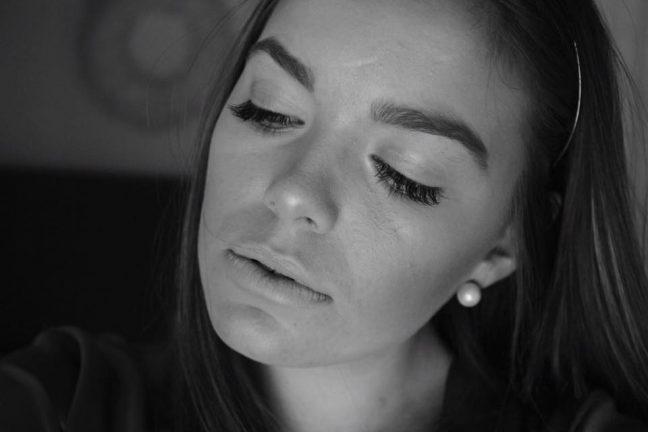 Jennifer bloggar: Styrkekramar till en psykopat