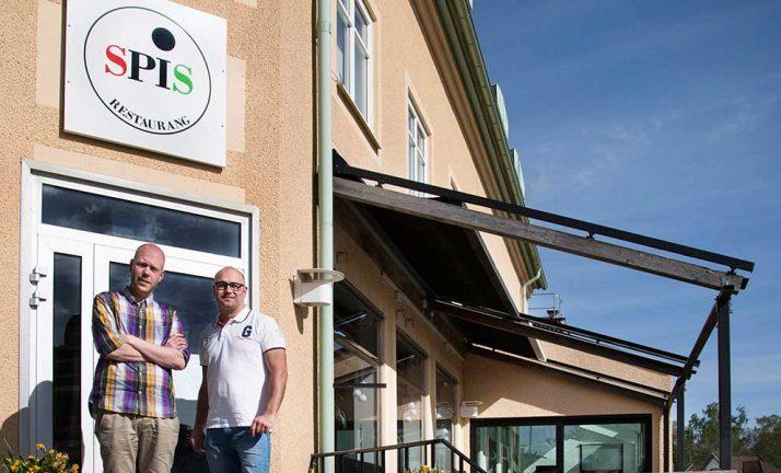Restaurang Spis får nya ägare