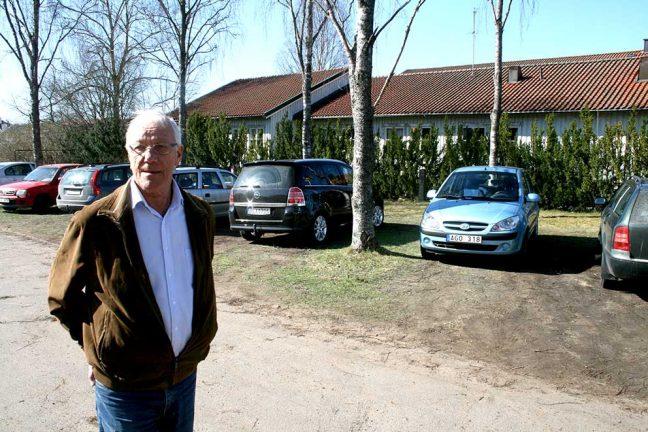 Minnesord för Anders Pettersson