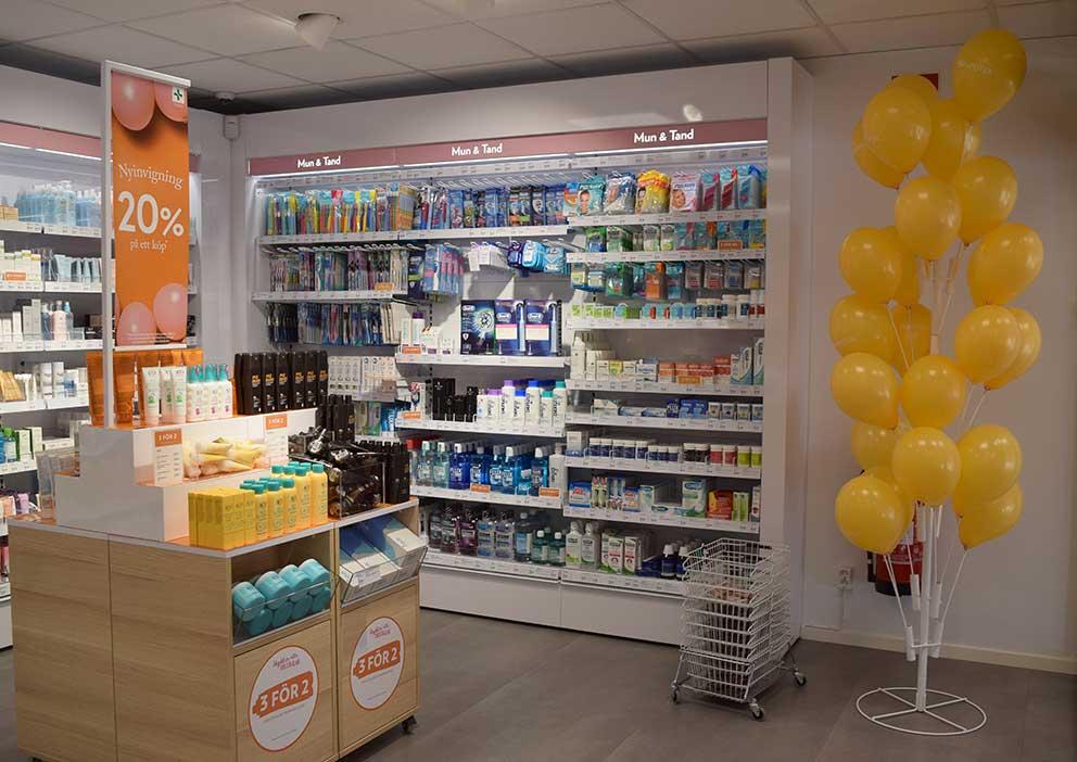 apoteket nyköping