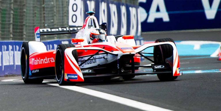 Från Monaco till Paris för Felix