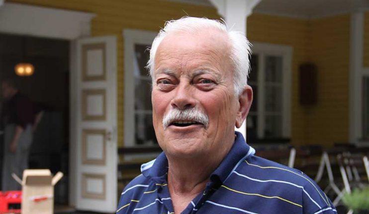 """Göran """"Linkan"""" Lindquist"""