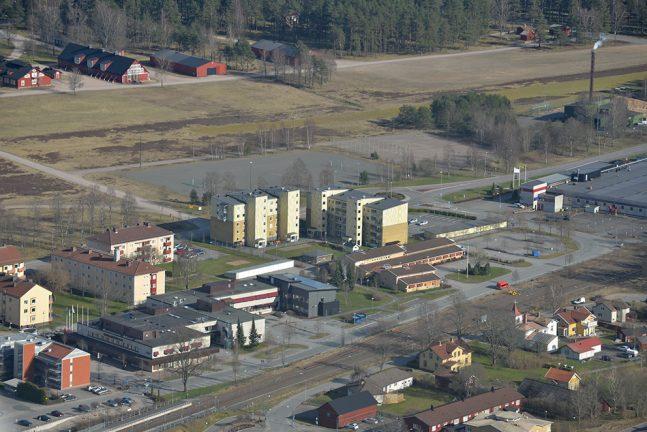 Bättre att bo i Värnamo än Vaggeryd…