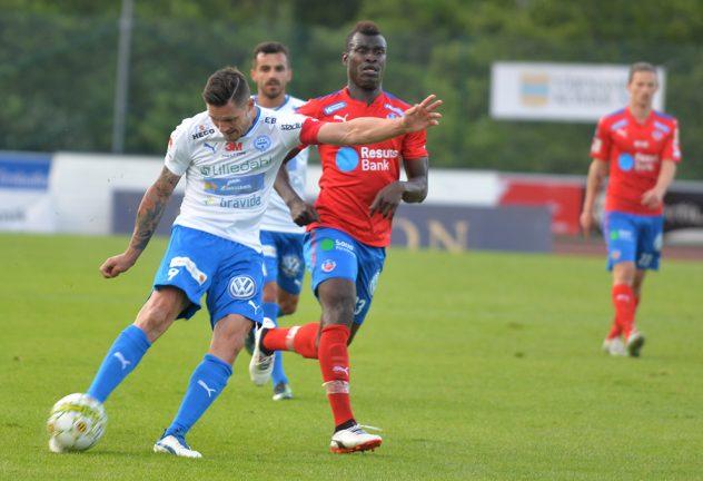 Matchfakta IFK–Helsingborg