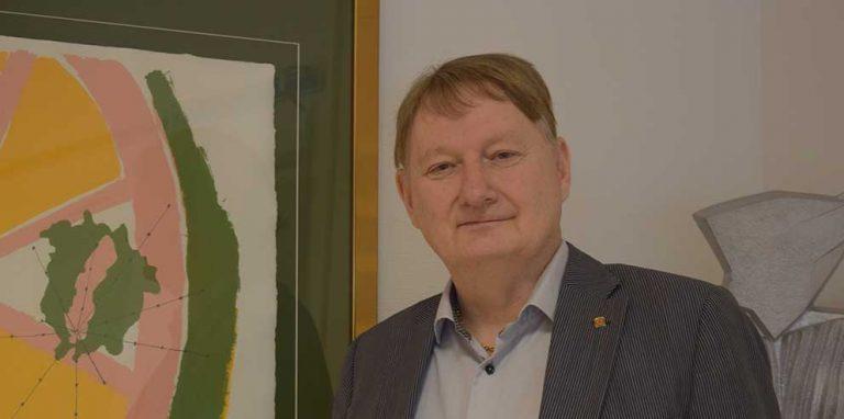 Bengt-Olof slutar efter 29 års tjänst