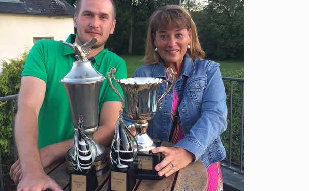 De vann Bärgarn Cup