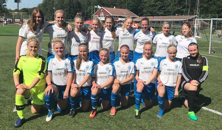 IFK vann efter straffar