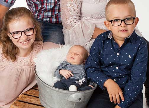 Nyfödd i Rydaholm