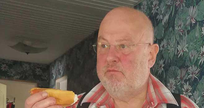 Conny Göransson 61 år