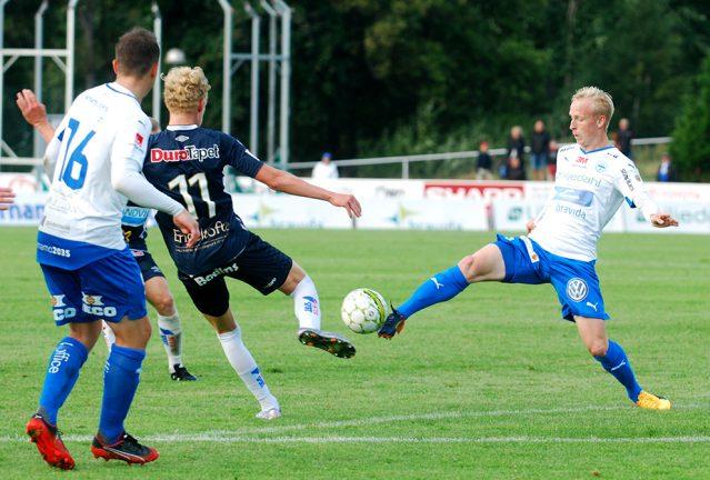 Matchfaka IFK–Gefle