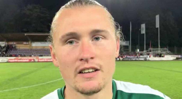 """""""Tobbe"""" inte klar än – IFK testar nya"""