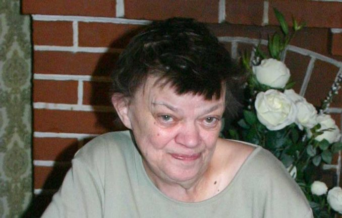 Irene Pettersson