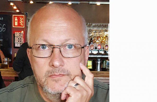 Micke Juul 49 år