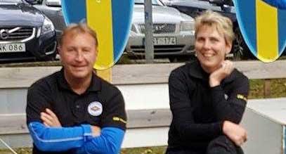 Två SM-medaljer till BS Vaggeryd