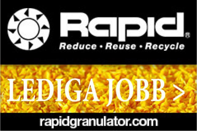 Servicetekniker till Rapid