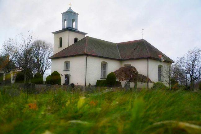 Sång och musik i Svenska kyrkan