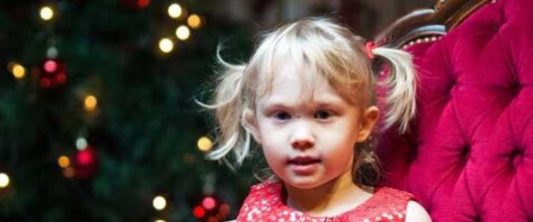 Emilia Rosgren 5 år