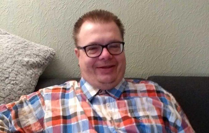 Jonas Doolk 42 år