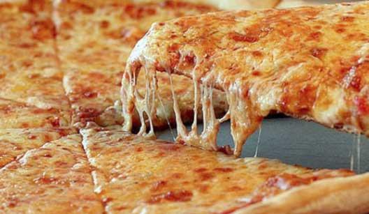 Pizzeria kontrolleras