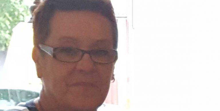 Tanja Juul 65 år