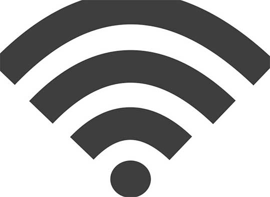 Vilse bland Wifi – nu bifölls motionen