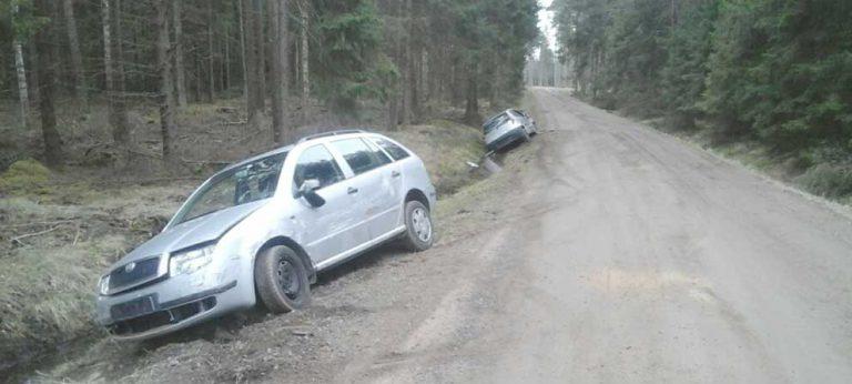Bilvandaler i Bondstorp