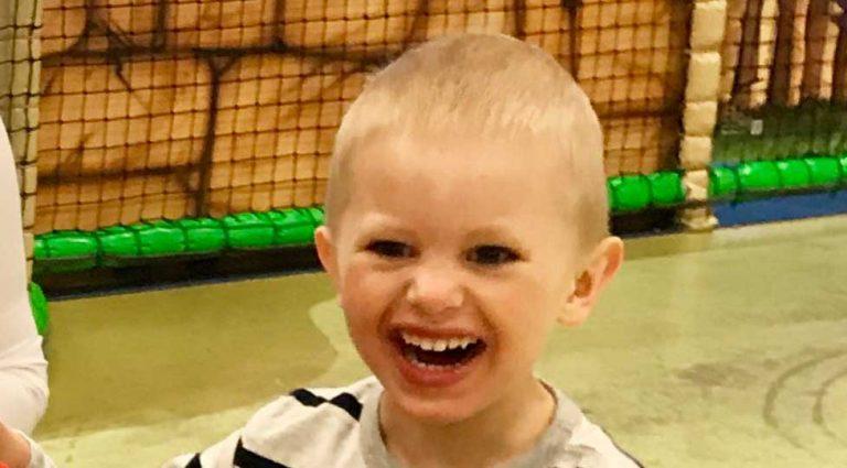Joel Emilsson 4 år