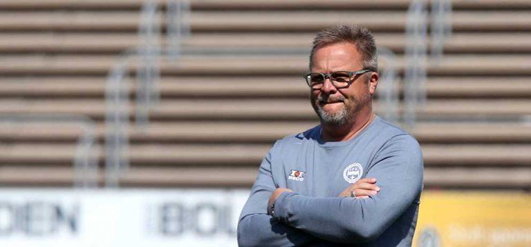 Roar lämnar tränarjobbet hos IFK