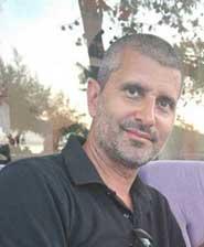 Salomon Mir 47 år