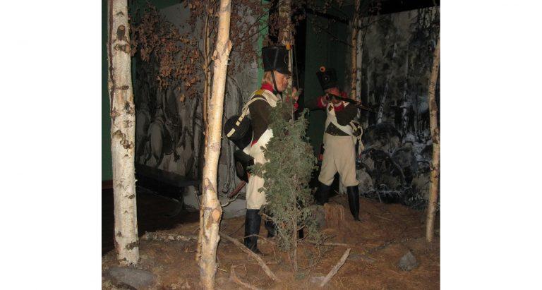 Trotta finska soldater ersatts av svenskar