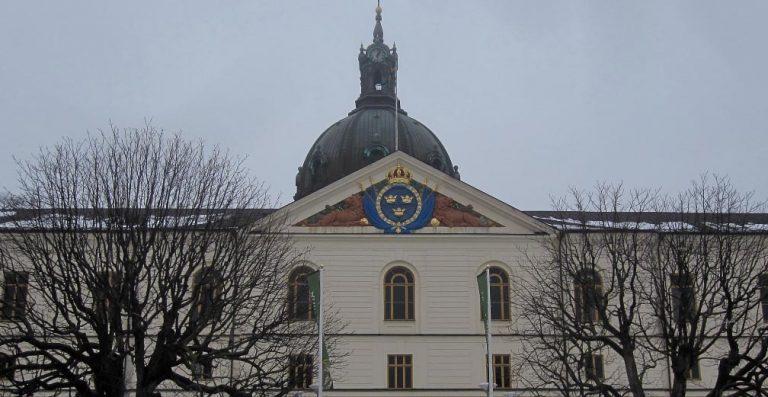 Stockholm, en berättelse om en huvudstad, del 5