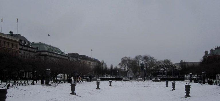 Stockholm, en berättelse om en huvudstad, del 6