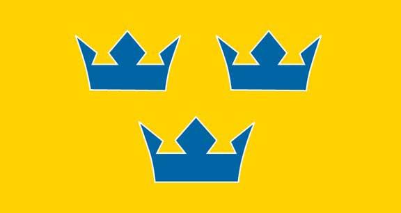 Tre Kronor firas i Kungsträdgården