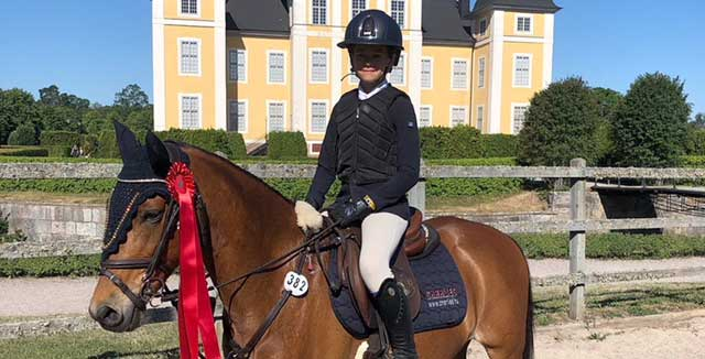 VBR-segrar på Strömsholm