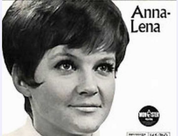 Minnesord: Anna-Lena Löfgren