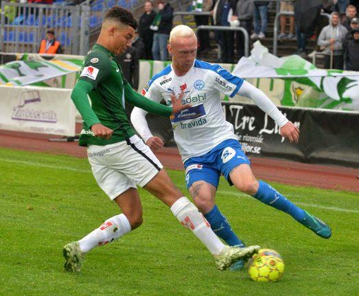 Matchfakta IFK–Jönköping