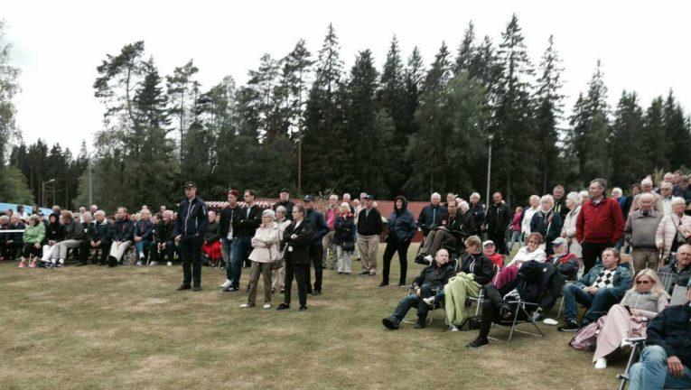 Fortsatt ökad folkmängd i Vaggeryds kommun