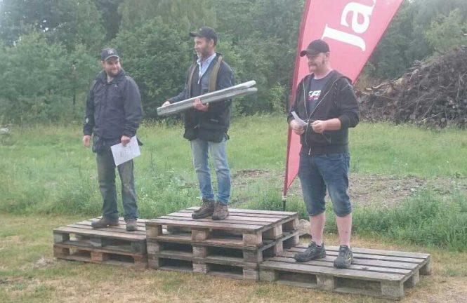 Sven-Erik vann skyttefinal