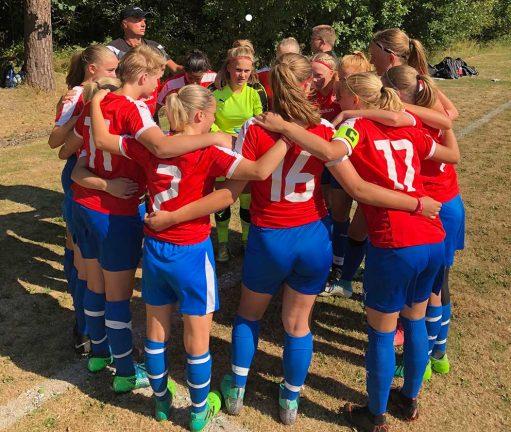 IFK vann i Gothia cup