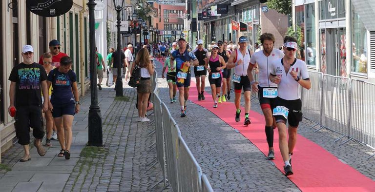 Jönköping är årets idrottskommun