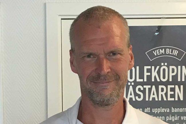 HIO på Götaström