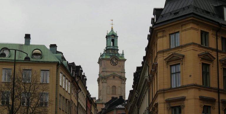Stockholm, en berättelse om en huvudstad, del 8