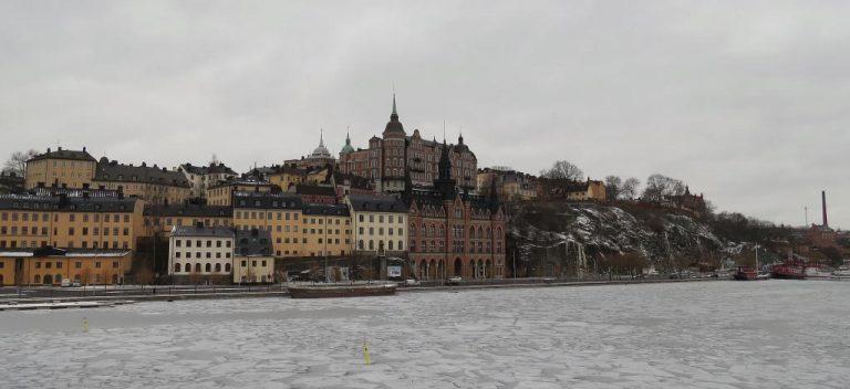 Stockholm, en berättelse om en huvudstad, del 9